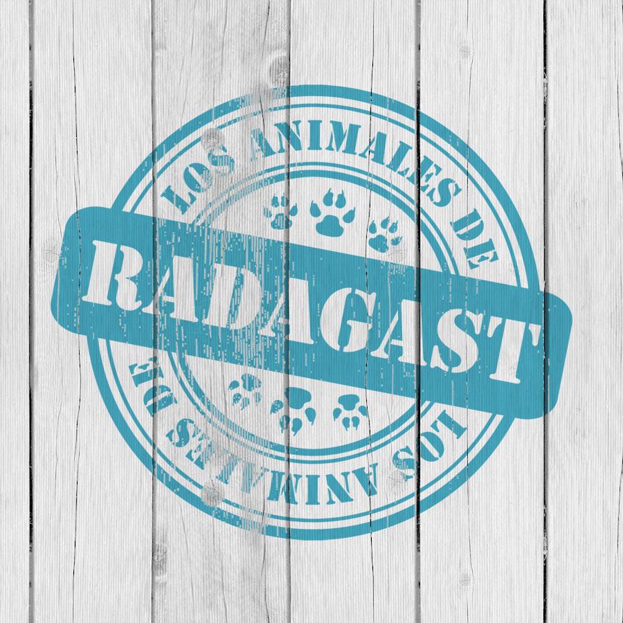 logo radagast
